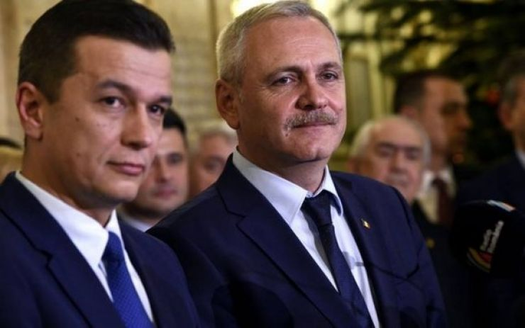 PSD Satu Mare a adoptat rezoluții de susținere a președintelui Liviu Dragnea și a Guvernului Sorin Grindeanu