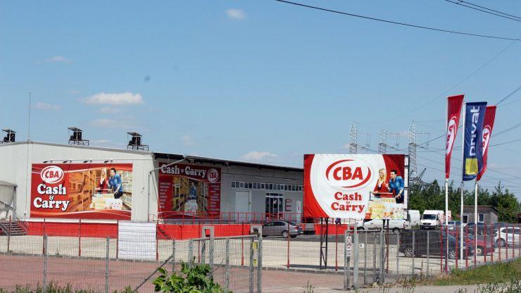 Investiție de un milion de euro. CBA Nord Vest a deschis al treilea cash & carry la Oradea