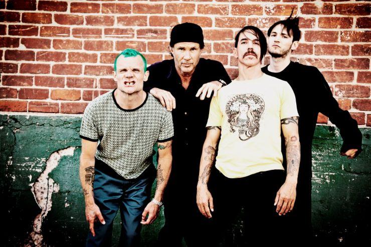 În premieră la Satu Mare | Cel mai titrat cover band Red Hot Chili Peppers, vineri, la MusiCat