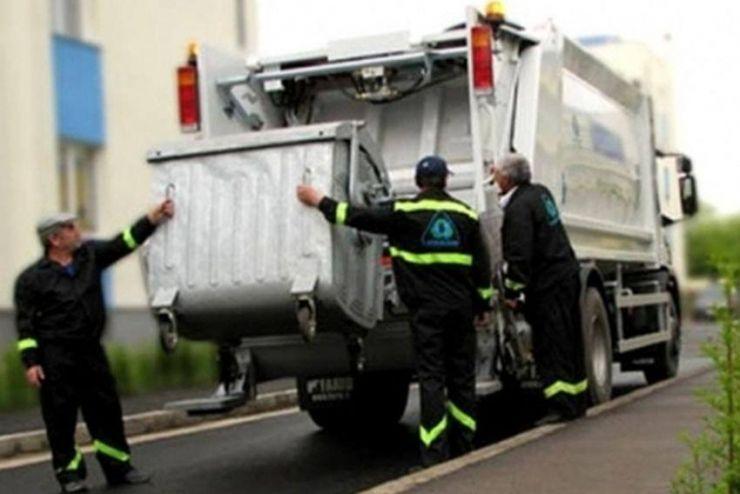 Primăria Odoreu a renunțat la serviciile firmei de salubritate Florisal
