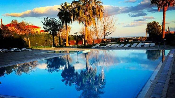 Liga 2 | Condiții excelente de cazare și pregătire pentru fotbaliștii Olimpiei, în Cipru