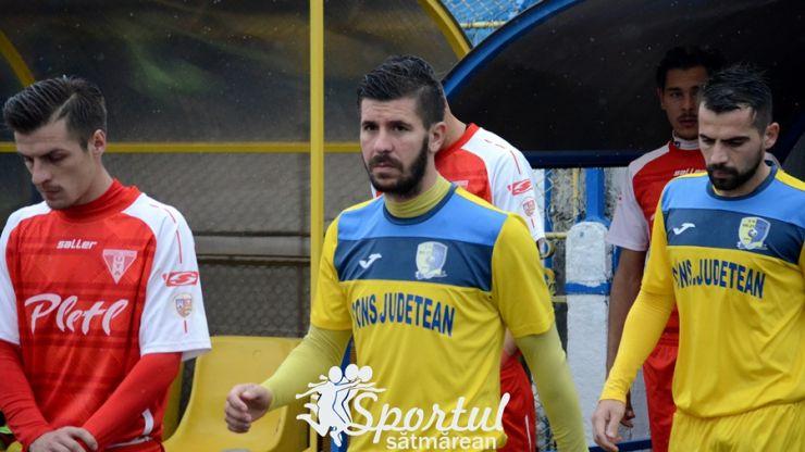 Liga 2 | UTA Bătrâna Doamnă - FC Olimpia 2010 Satu Mare, marți, ora 17:00, în direct la Digi Sport