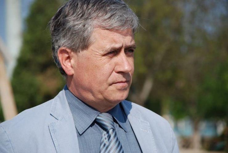 Fostul primar al municipiului Satu Mare, Iuliu Ilyes, candidat la Primăria Vetiș