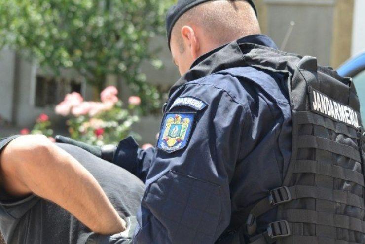 Tineri prinși cu droguri, în centrul municipiului Satu Mare