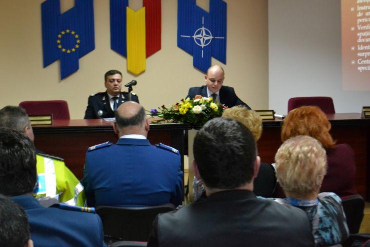BILANȚ - 21 de intervenții în fiecare zi pentru lucrătorii ISU Someș Satu Mare