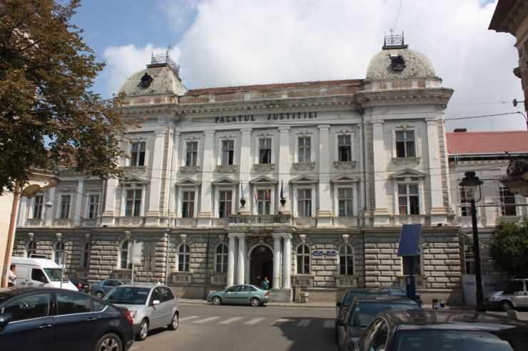 Judecătorul Mihai Ciorcaş este noul vicepreşedinte al Tribunalului Satu Mare