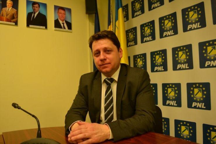 Co-preşedintele PNL Satu Mare, Romeo Nicoară, despre demisia lui Ponta: Un gest normal, dar tardiv