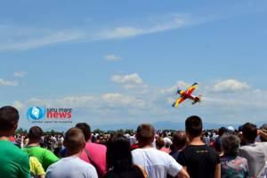 Fără miting aviatic în acest an la Satu Mare