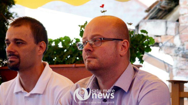 Demiterea directorului Centrului Cultural G.M. Zamfirescu, luată în calcul de primarul Kereskenyi
