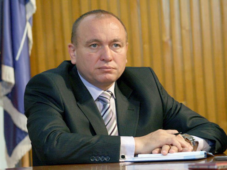 ANI solicită procurorilor cercetarea lui Liviu Ioan Tăut pentru conflict de interese
