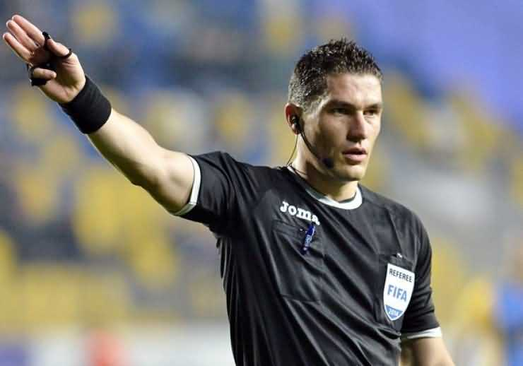 Fotbal. Europa League: Istvan Kovacs va arbitra partida FC Vaduz - FC Thun