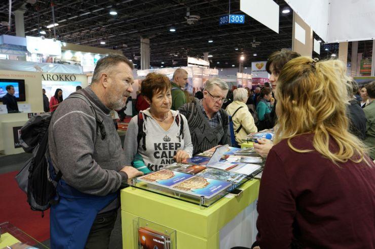 Băile Felix, prezentate la Târgurile de Turism Internaționale din 2017