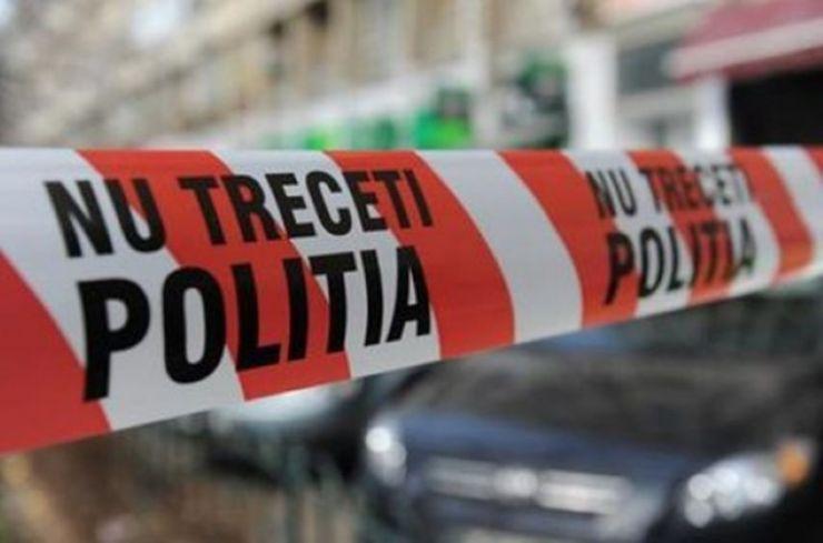 Crimă în Dobra. Un localnic a decedat, după ce a fost bătut cu bestialitate de un cioban