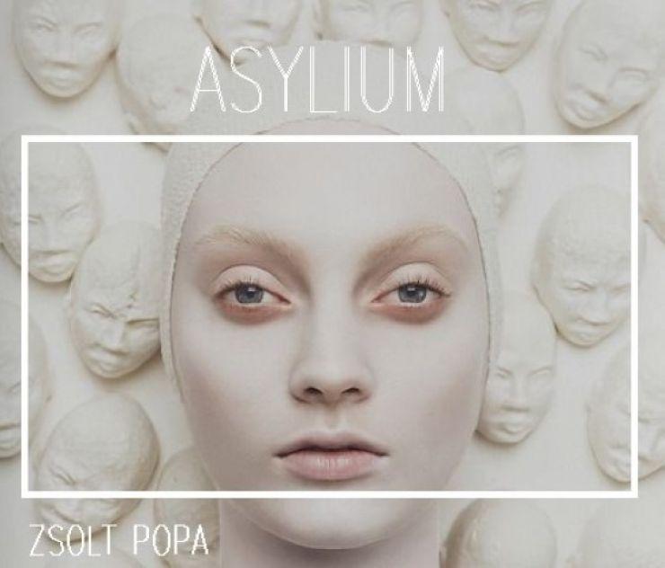 Cea mai recentă creație a lui Zsolt Popa, Asylium, la Grand Mall