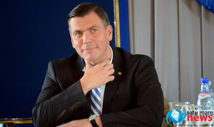 ANI: Adrian Ștef, în conflict de interese penal și infracțiuni asimilate infracțiunilor de corupție