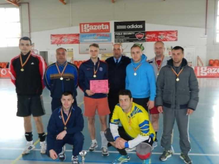 Competiţii sportive organizate de Jandarmeria Satu Mare