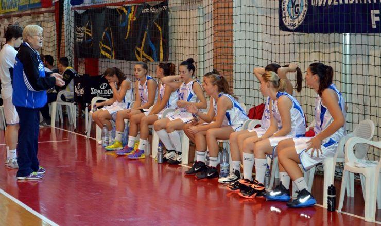 Baschet: BCM Danzio Timișoara 97-64 CSM Satu Mare