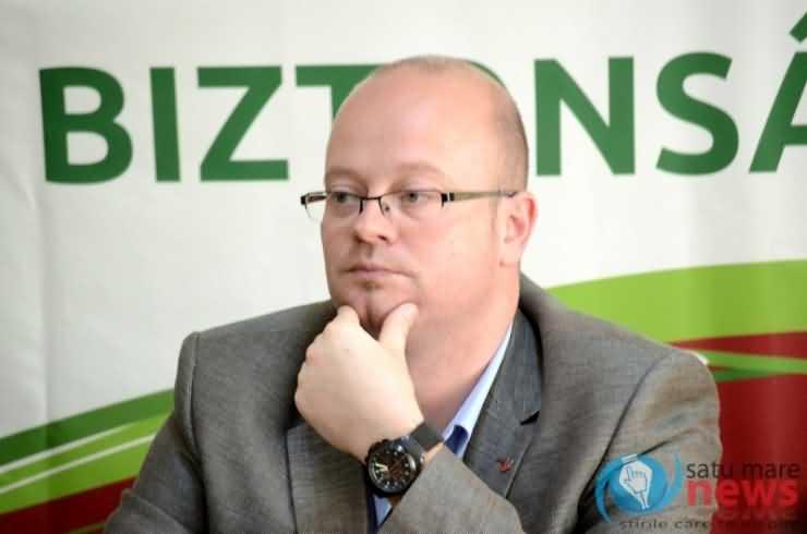 """POZIȚIA deputatului Kereskenyi Gabor vizavi de decizia ANI: """"Vom ataca raportul în instanță, cu convingerea fermă că vom câștiga"""""""