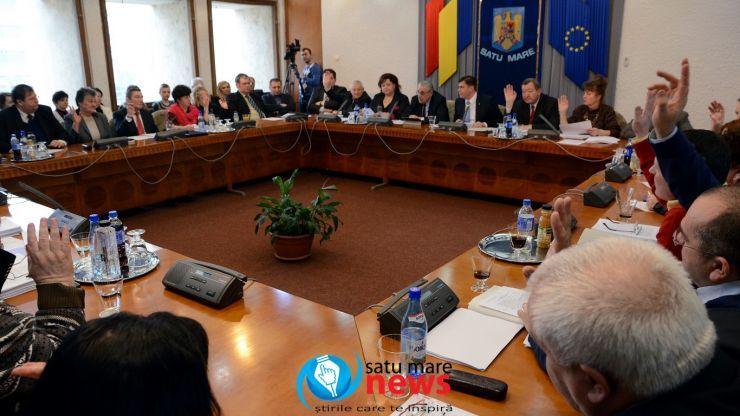 """Consilierii județeni vor să verifice """"dacă se face treabă legală și corectă"""" la FC Olimpia Satu Mare"""