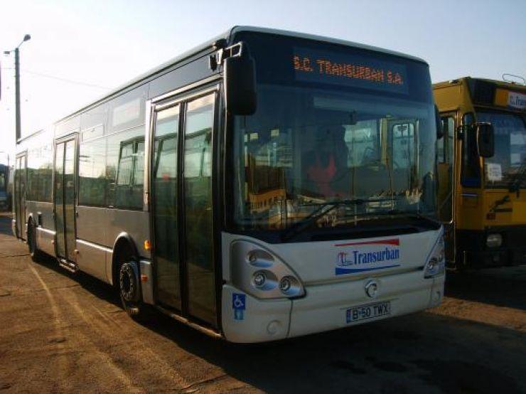 Programul autobuzelor Transurban în minivacanţa de 1 decembrie