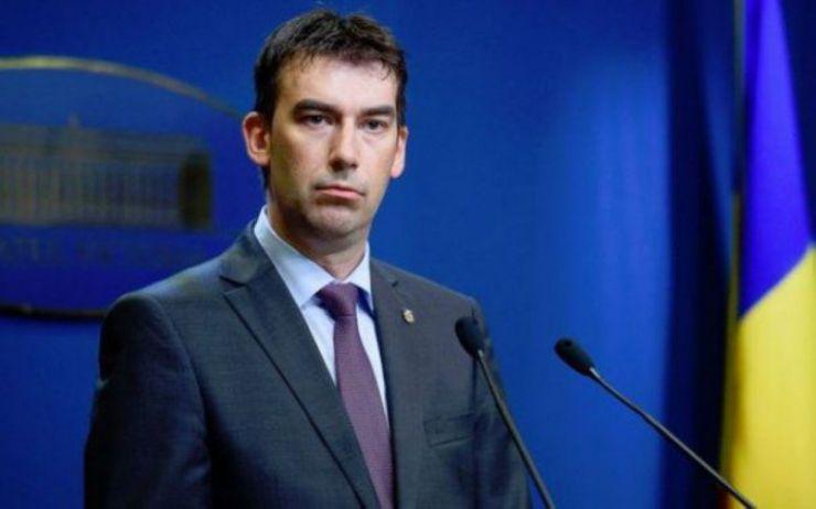 Ioan Dragoș Tudorache, propus pentru funcția de ministru al Afacerilor Interne