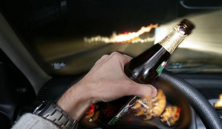 Sute de șoferi, prinși băuți sau drogați la volan, în județul Satu Mare