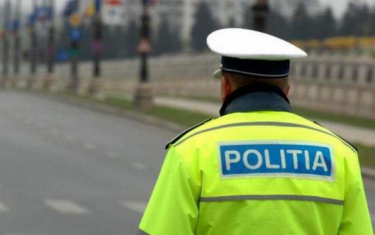 Un șofer beat a provocat un accident în Păulești. Polițiștii i-au întocmit dosar penal