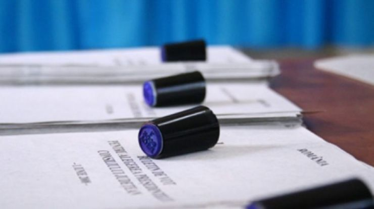 UPDATE ora 17,00. La nivelul județului Satu Mare, prezența vot este de 26,24%