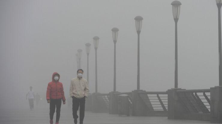 Ungaria | Trafic restricționat, alertă de smog