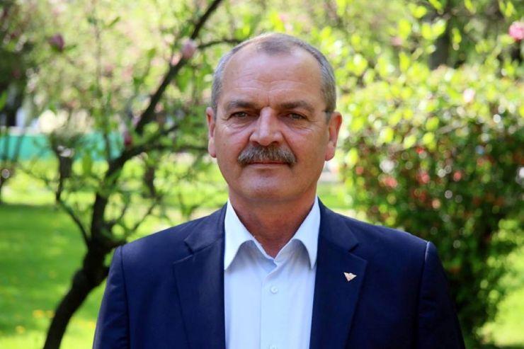 Ioan Opriș, președintele PMP Satu Mare: Cum se vinde blana ursului din pădure în campania electorală