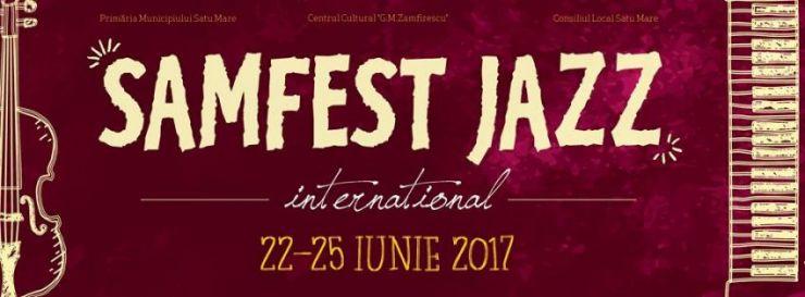 Samfest Jazz România a pregătit un concurs cu premii