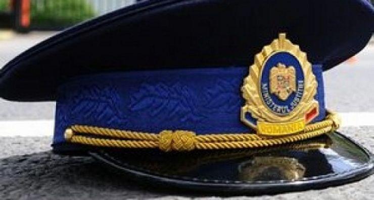 Ziua Naţională a României | Șapte polițiști sătmăreni, avansați în grad
