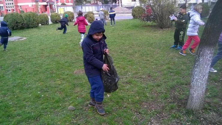 Săptămâna Mobilității Europene și Ziua mondială a Curățeniei. Vezi programul acțiunilor