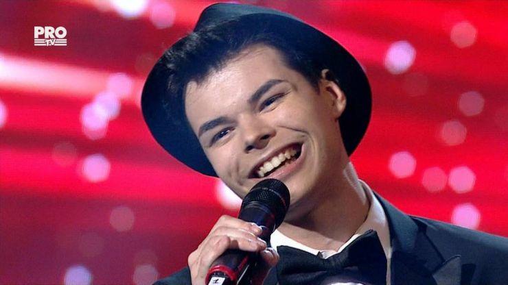 Sătmăreanul Manuel Chivari, în semifinalele Eurovision 2018