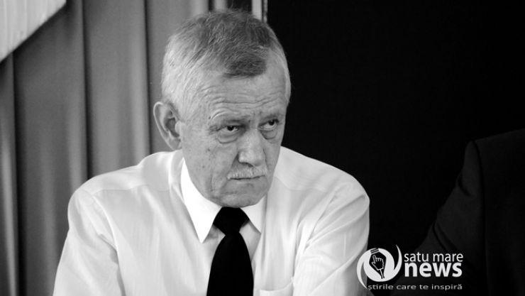 Vicepreședintele CJ, Alexandru Panea, a încetat din viață