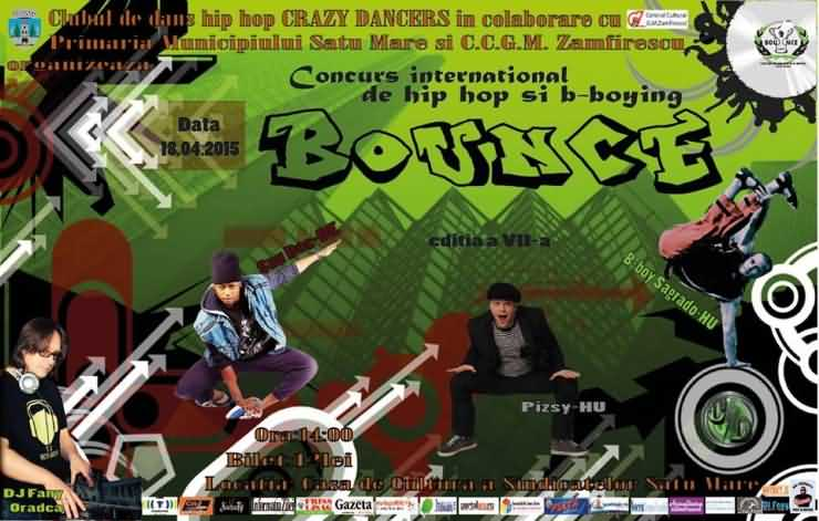 Weekend bogat în comedie, rock & roll și concurs hip-hop