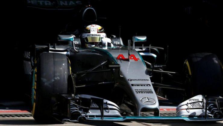 Formula 1 Italia: Hamilton câștigă a șaptea cursă din actualul sezon