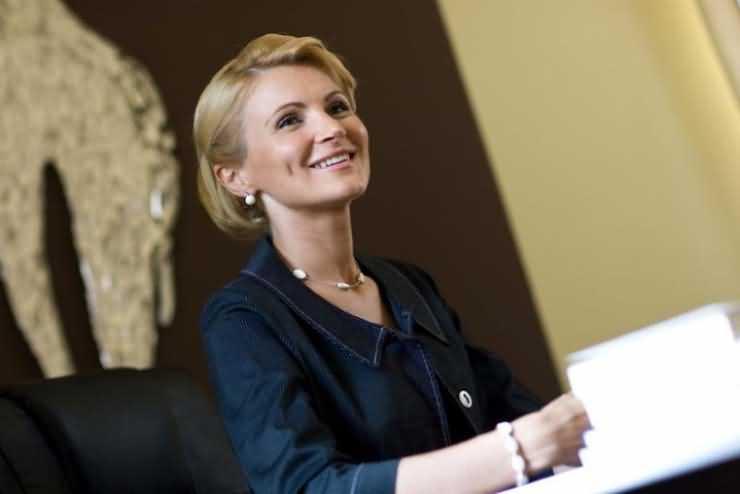 Andreea Paul: Elevii primesc drept de vot în Consiliul de Administrație al unităților școlare
