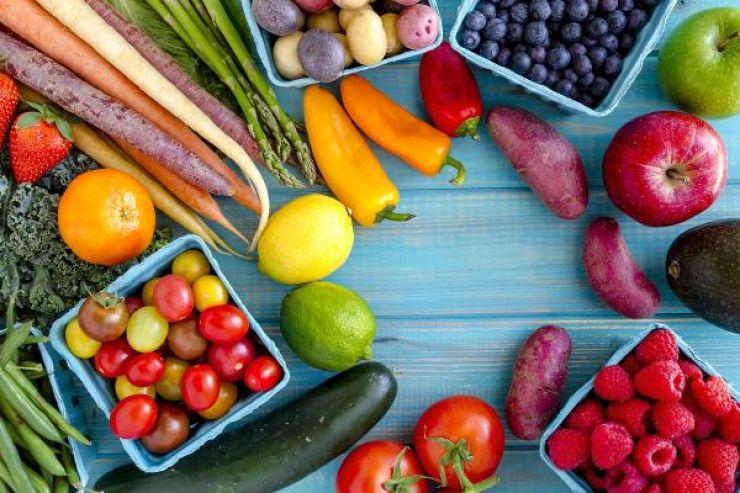 (P) Vrei un stil de viață sănătos? Alege alimentele bio de la Bunica Geta