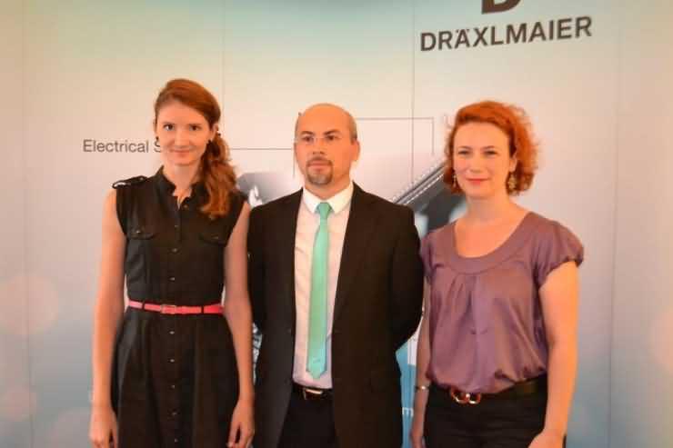 Noul director Draxlmaier Satu Mare, preocupat să-și păstreze angajații în firmă