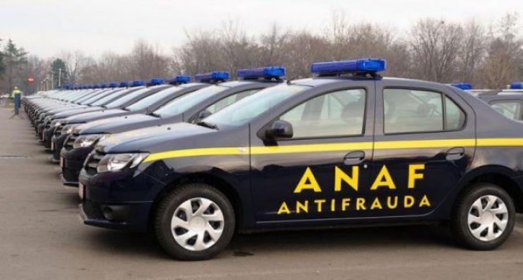 Locuri de muncă la ANAF. Se cauta 132 de inspectori antifraudă