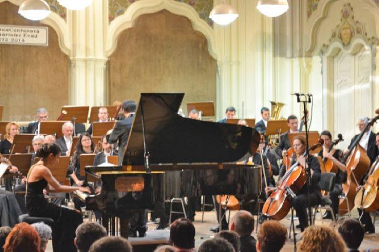 """Concert de muzică veche, joi, pe scena Filarmonicii """"Dinu Lipatti"""""""