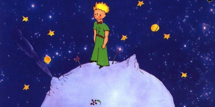 """Teatru. """"Micul Prinț"""", un spectacol pentru copii și oameni... mari"""