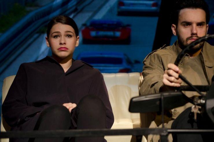 Teatru. Două spectacole, pe scena Casei de Cultură a Sindicatelor