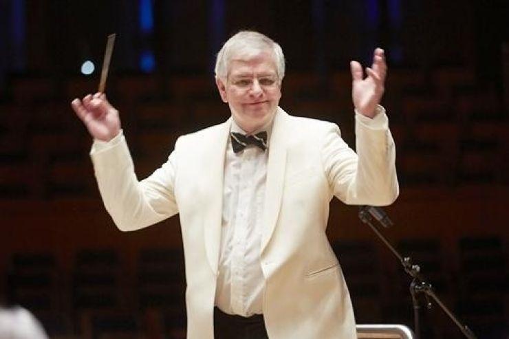 Concertul de Crăciun al Filarmonicii Dinu Lipatti, la Carei