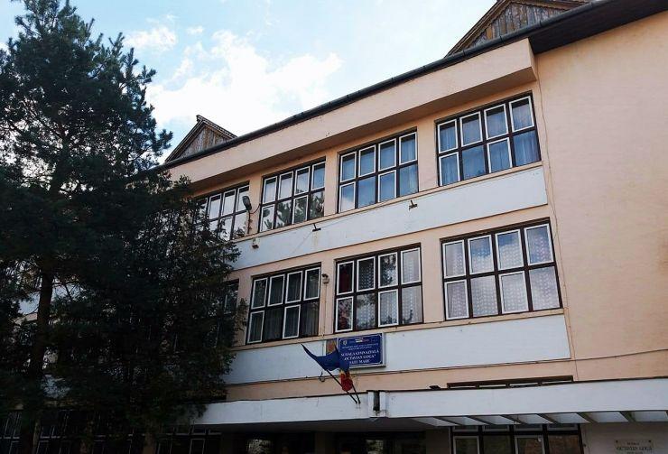 Investiții la cea mai veche unitate de învățământ din municipiul Satu Mare