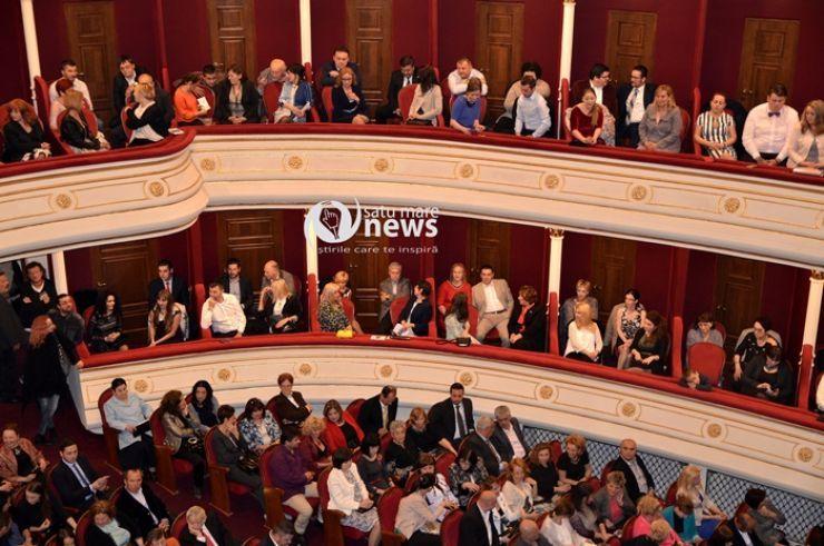 STAGIUNEA 2016 - 2017. Află spectacolele Teatrului de Nord Satu Mare și prețul abonamentelor