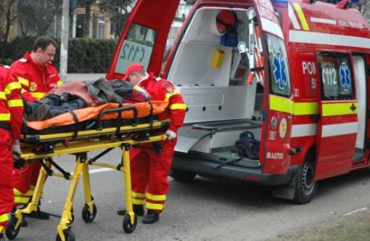 Copil, de 9 ani, în stare gravă   Medicii i-au amputat un picior