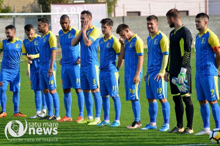 Liga 2 | Etapa 18 | FC Argeş 2 - 1 FC Olimpia 2010 Satu Mare