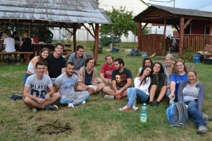 Tabără arheologică internaţională la Tăşnad